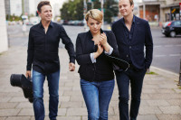 Cristin Claas Trio - Ausverkauft!