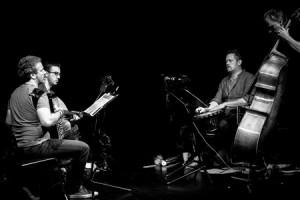Jovan Pavlovic Trio feat. Ahmad Al Khatib