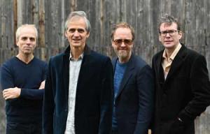 Markus Stockhausen Group